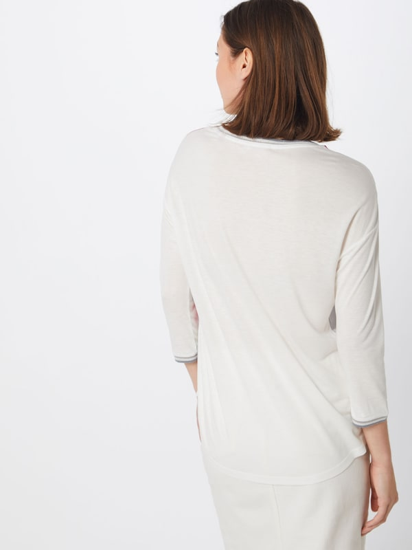 Gemengde oliver Shirt KleurenPink Label In S Wit Red 4jqLAR35