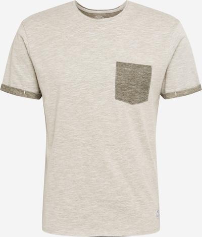 Marškinėliai 'Jim' iš Hailys Men , spalva - marga smėlio spalva / tamsiai pilka, Prekių apžvalga
