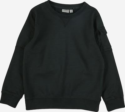 NAME IT Sweatshirt 'LARM' in tanne, Produktansicht