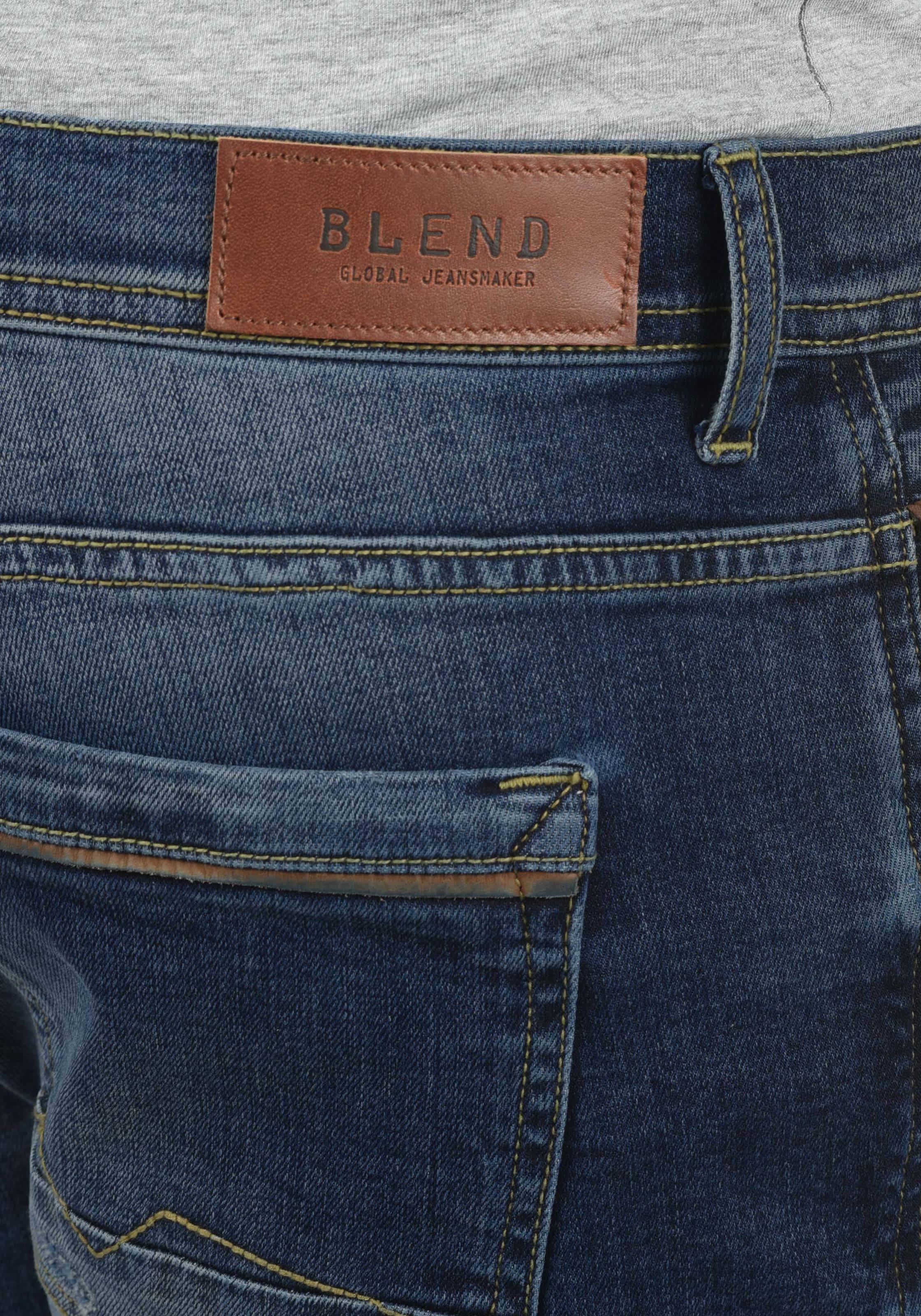 'martels' Blend In Jeansshorts Blau Jc13TlFK
