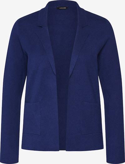 MORE & MORE Blazer in blau, Produktansicht
