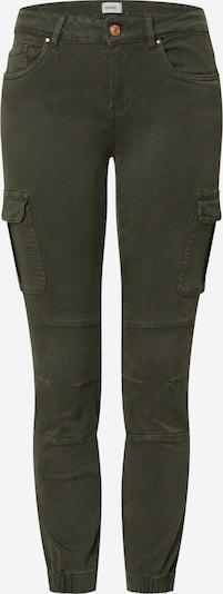ONLY Cargobroek in de kleur Groen, Productweergave