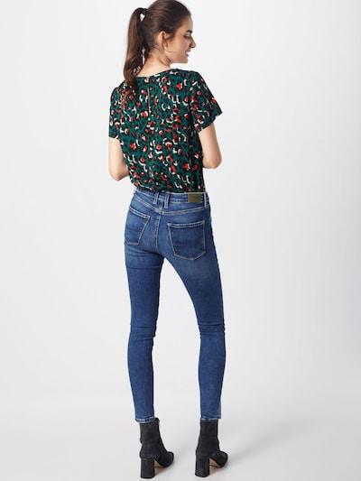 Pepe Jeans Jean 'Regent' en bleu denim: Vue de dos
