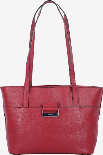 GERRY WEBER Schultertasche Talk Different II in rot ch3qKsAH