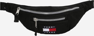 Borsetă Tommy Jeans pe negru, Vizualizare produs