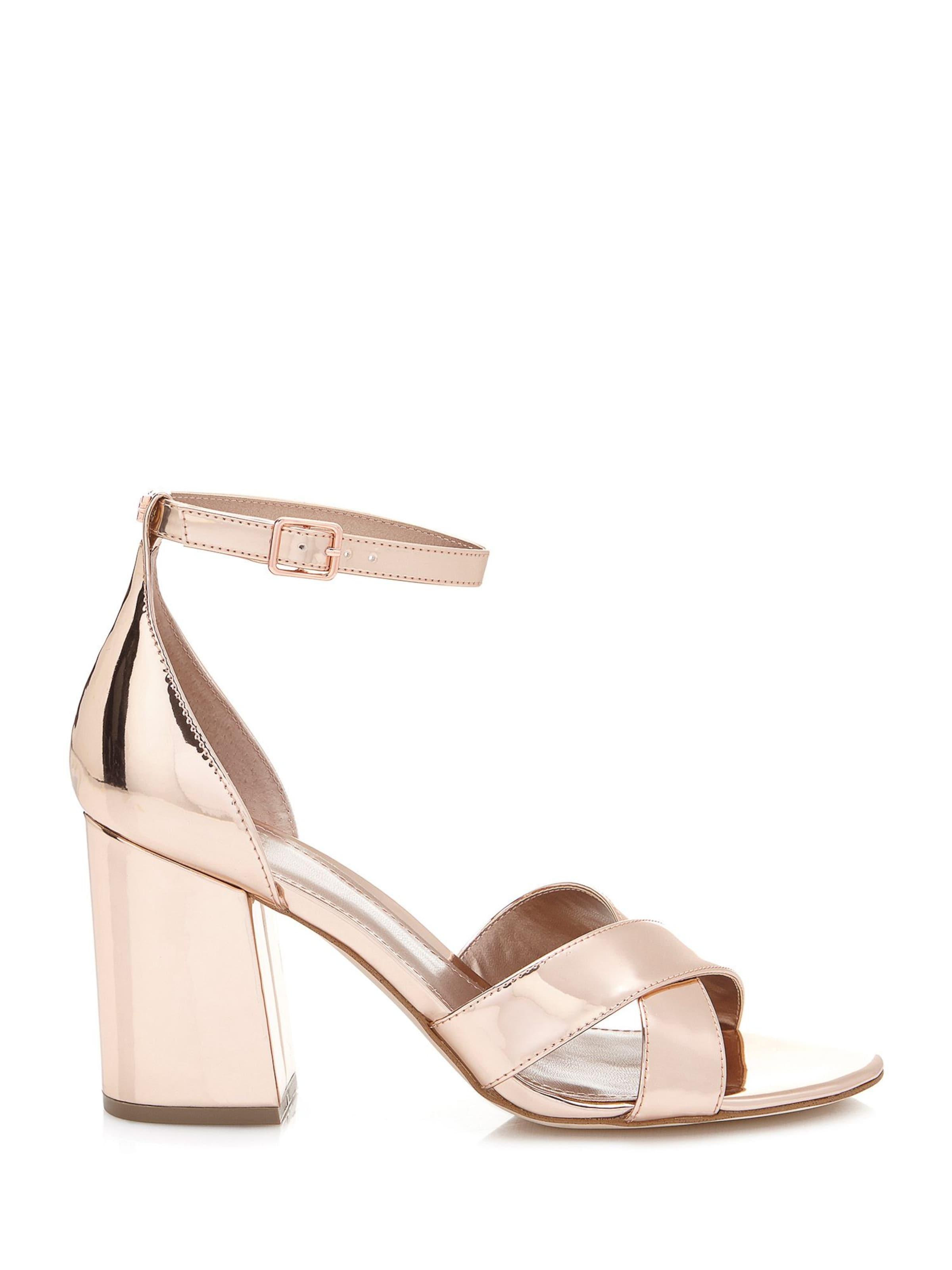 Haltbare Mode billige Schuhe GUESS | SANDALETTE Schuhe 'DALLA' Schuhe Gut getragene Schuhe SANDALETTE 2416b8