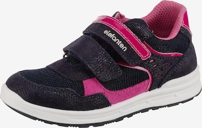 ELEFANTEN Halbschuhe 'Domi' in navy / pink, Produktansicht