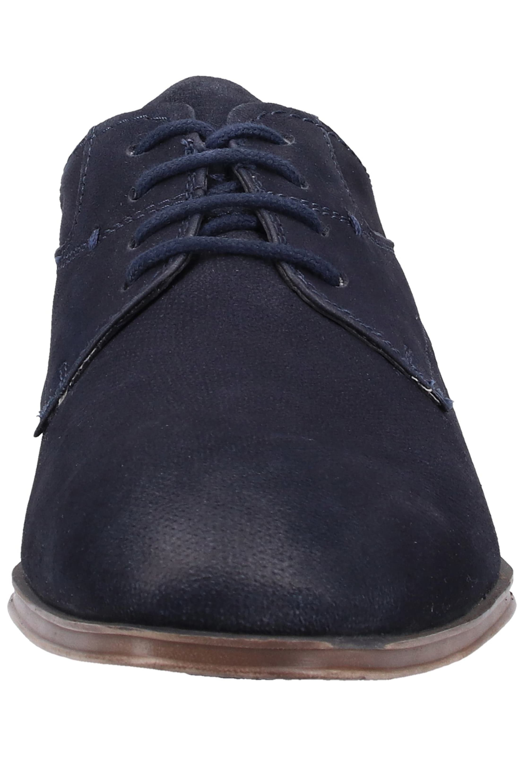 Halbschuhe Navy In S Label oliver Red 0wPkXO8n