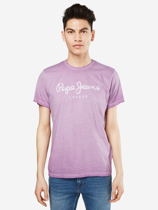 Pepe Jeans T-Shirt 'WEST SIR'