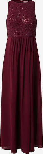Vera Mont Kleid in karminrot, Produktansicht