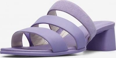 CAMPER Mules 'Katie' in Purple, Item view