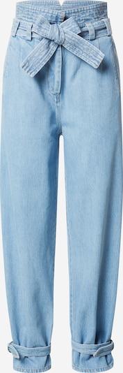 Jeans 'Rain' Stella Nova pe albastru deschis, Vizualizare produs
