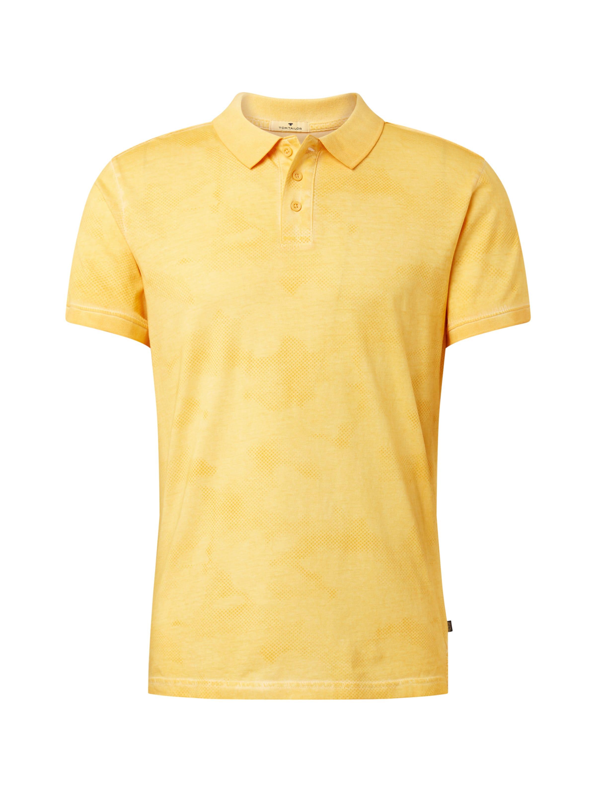 Gelb Tailor Gelb Tailor Tom Tom Tom In In Poloshirts Poloshirts SUMpGqjLVz