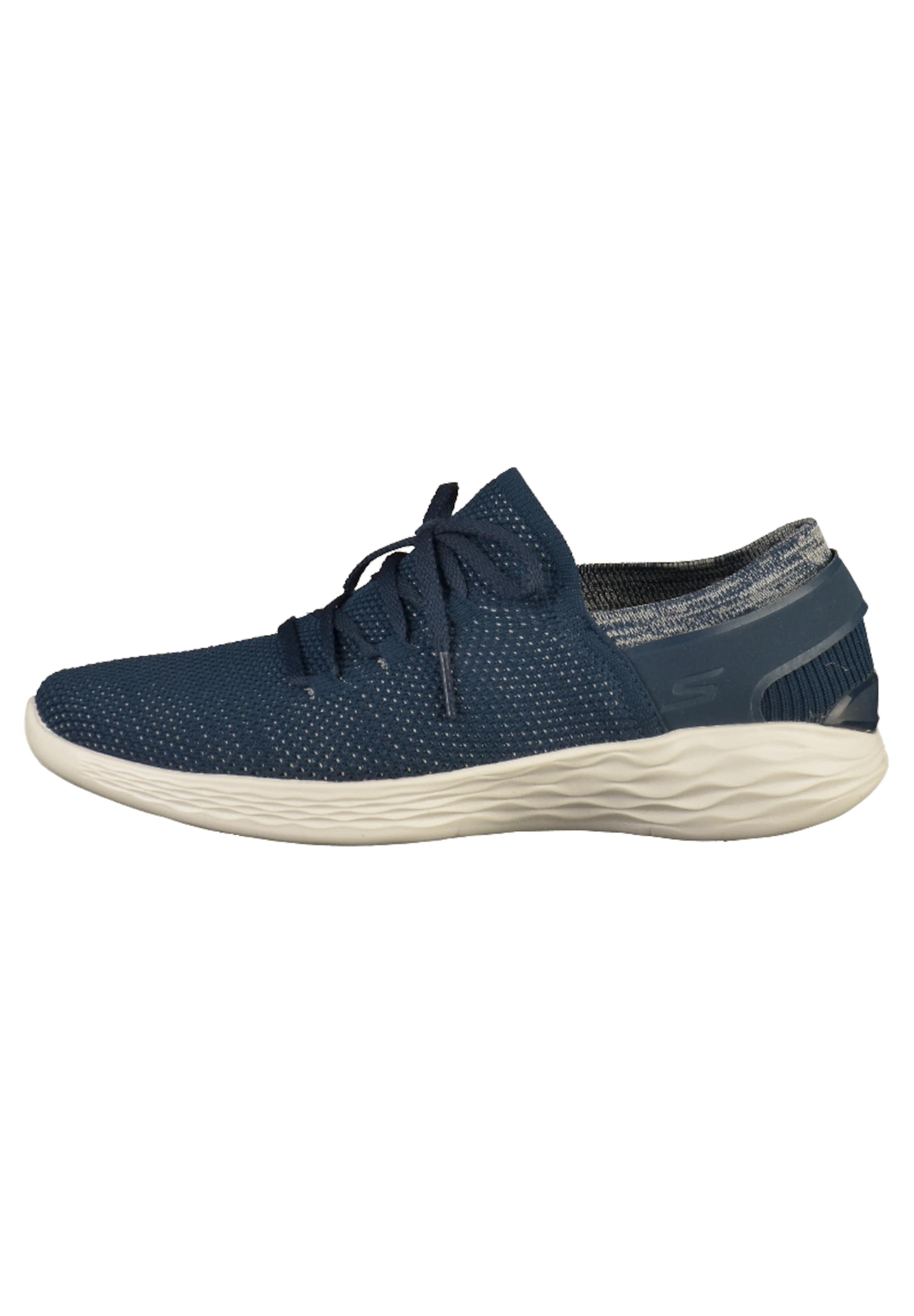 Sneaker In NavyGraumeliert Sneaker Skechers Skechers Skechers In NavyGraumeliert EID9WH2