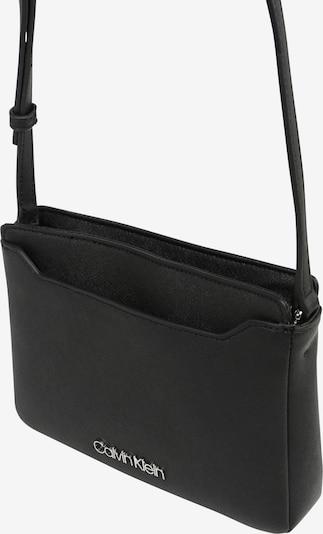 Calvin Klein Taška přes rameno 'TASK EW XBODY' - černá, Produkt