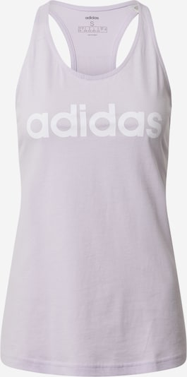 ADIDAS PERFORMANCE Sporttop in de kleur Lila / Sering, Productweergave