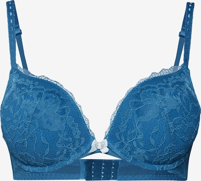 Hunkemöller BH 'Maya' in de kleur Hemelsblauw, Productweergave