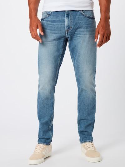 Tiger of Sweden Džinsi 'Pistolero' pieejami zils džinss: Priekšējais skats