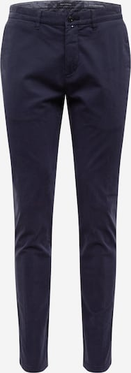 Marc O'Polo Chino in de kleur Navy, Productweergave
