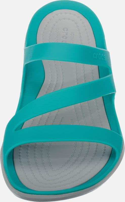 Crocs Swiftwater Sandal W Komfort-Pantoletten
