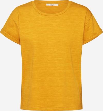 sessun Shirt 'ALBANO 20' in gelb, Produktansicht