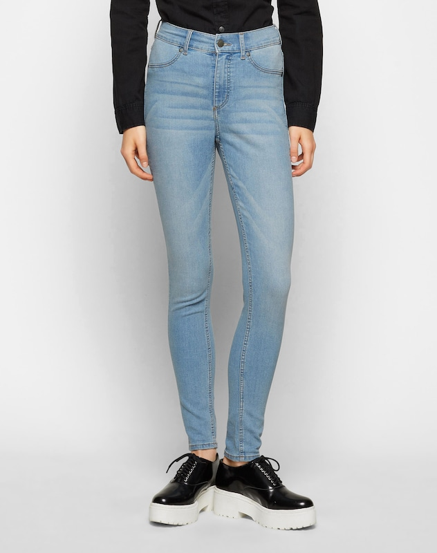 Jeans Skinny Pas Cher Lundi