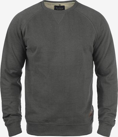 BLEND Sweatshirt 'Alex' in grau, Produktansicht