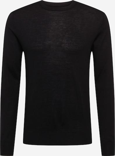 Pulover 'Willy' MANGO MAN pe negru, Vizualizare produs