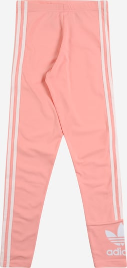 ADIDAS ORIGINALS Pantalon 'LOCK UP TIGHTS' en rose, Vue avec produit