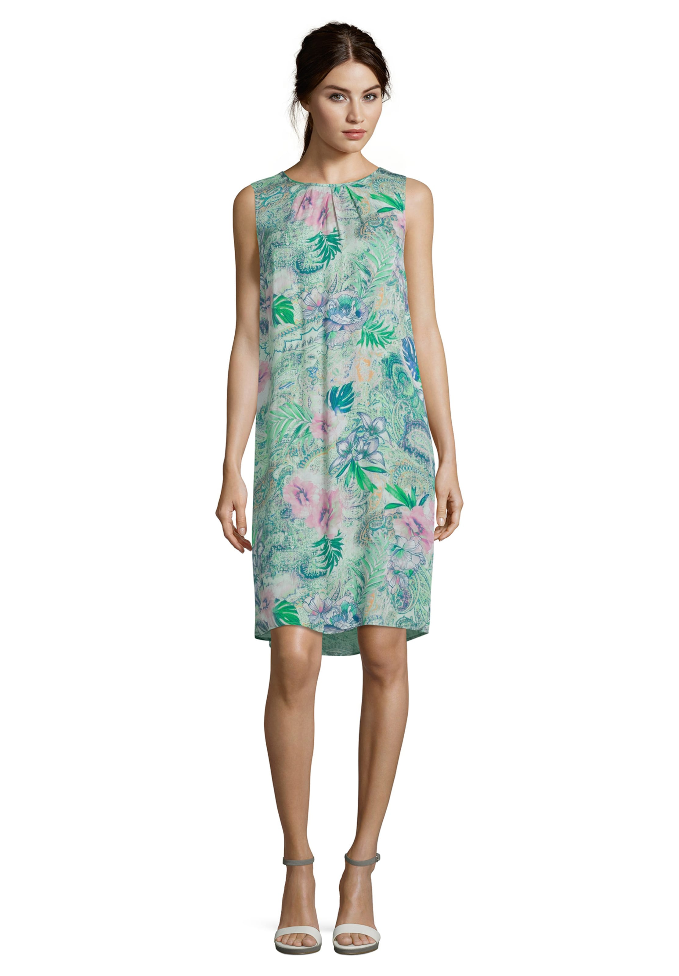 Barclay Kleid Barclay Betty In In MintMischfarben Betty Kleid MintMischfarben QCrthdxs