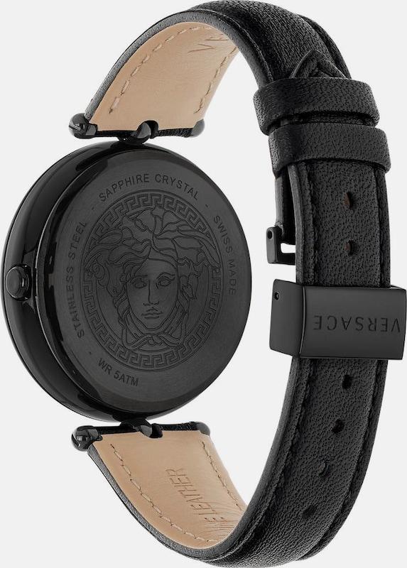 VERSACE Schweizer Uhr 'PALAZZO, VCO050017'