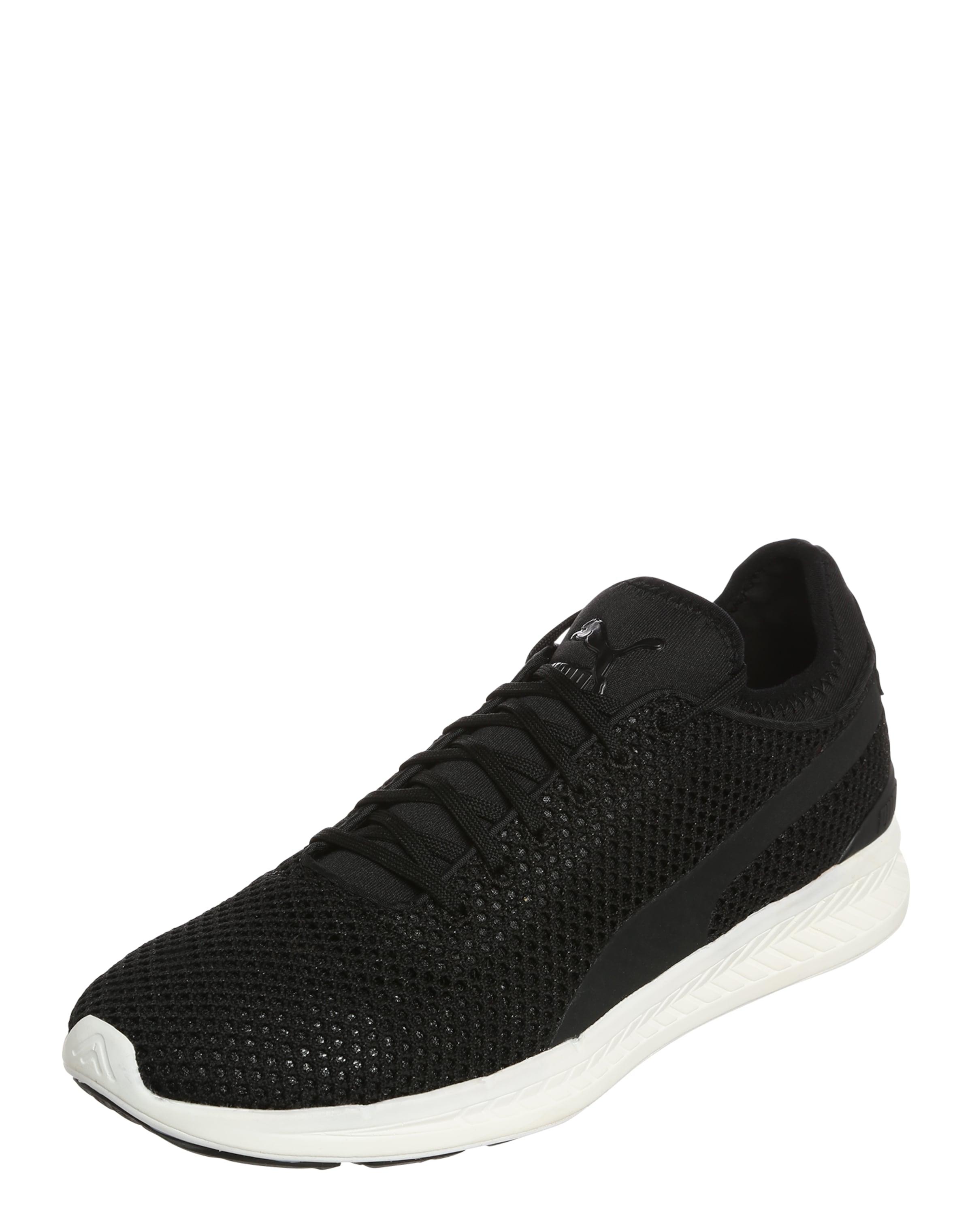 PUMA Low Sneaker  Ignite Sock Knit