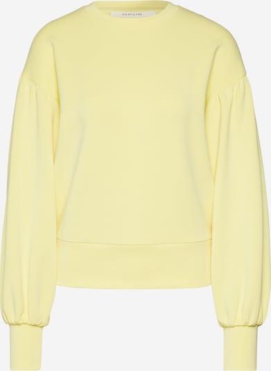 OPUS Jaka ar kapuci 'Gonny' pieejami citronkrāsas, Preces skats