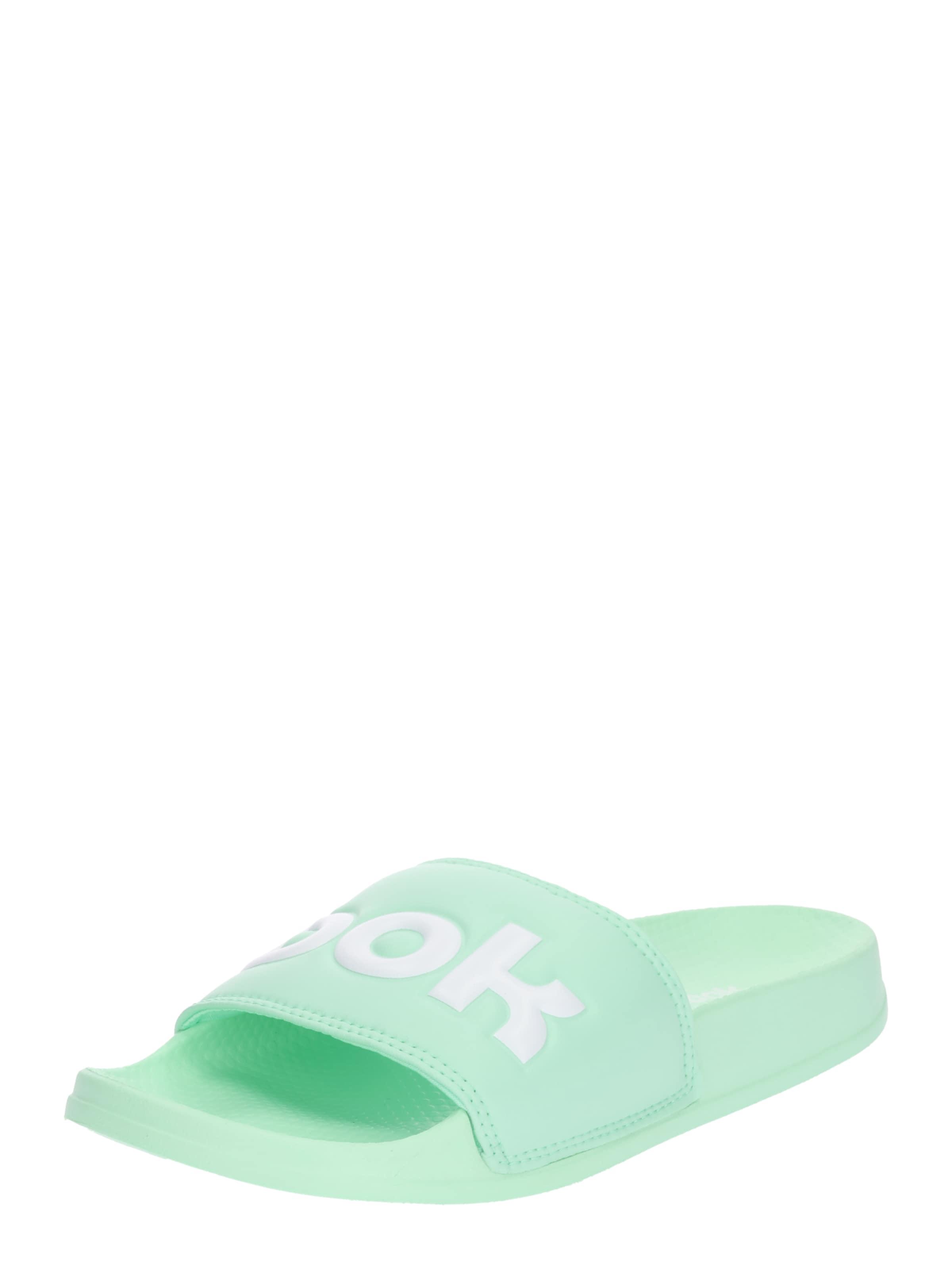 Haltbare classic Mode billige Schuhe Reebok classic Haltbare | Badelatschen 'Slid' Schuhe Gut getragene Schuhe 188b74