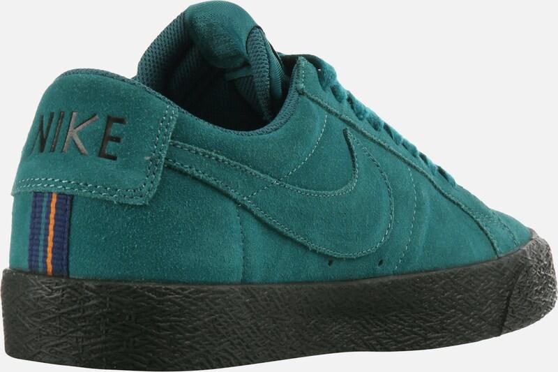 Nike SB 'Zoom' 'Zoom' 'Zoom' Low Sneaker 24dc2e
