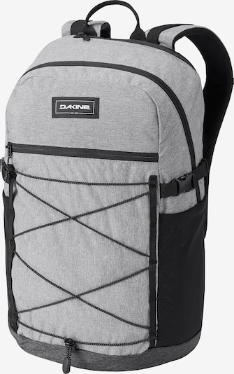 DAKINE Rucksack 'Wndr Pack' in graumeliert / schwarz, Produktansicht