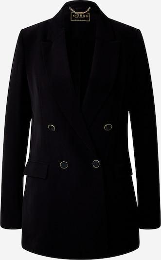 GUESS Blazers 'Cheryl' in de kleur Zwart, Productweergave