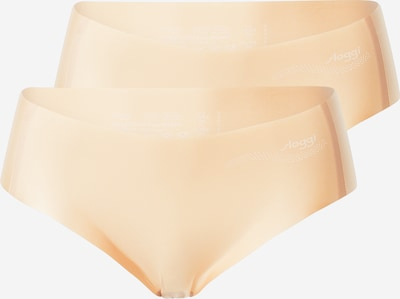SLOGGI Culotte 'ZERO' en nude, Vue avec produit