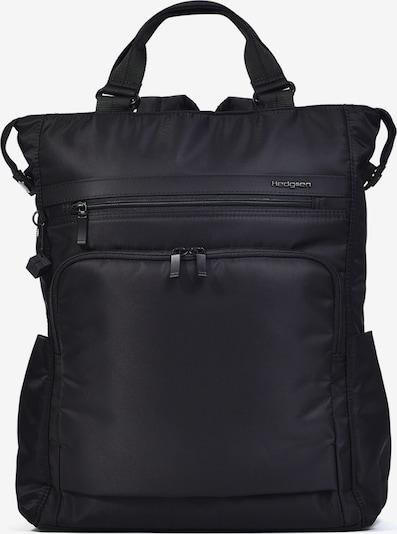 Hedgren Rucksack 'Leila' in schwarz, Produktansicht