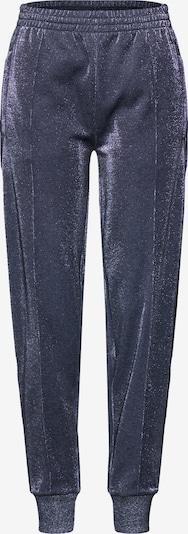HUGO Jogginghose 'Nalei' in silbergrau / schwarz, Produktansicht