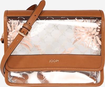 JOOP! Schoudertas 'cristallino vida shoulderbag shf' in de kleur Cognac, Productweergave