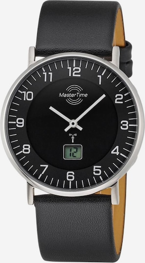Master Time Uhr 'MTGS-10560-22L' in schwarz, Produktansicht