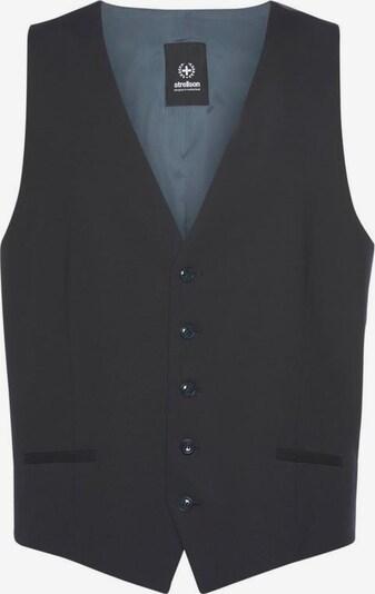 Bestbewertet Männer Bekleidung STRELLSON Anzugweste in marine Verkaufsschlager