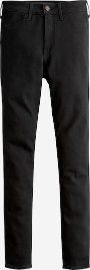 HOLLISTER Jeansy w kolorze czarny denimm: Widok z przodu