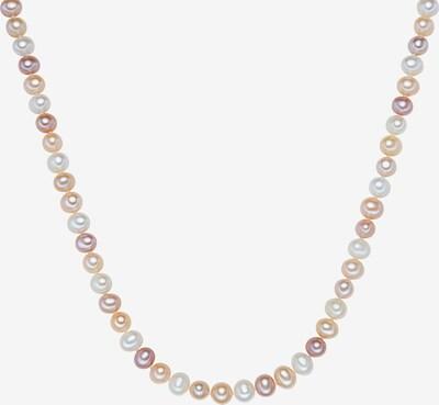 Valero Pearls Perlenkette in perlweiß, Produktansicht