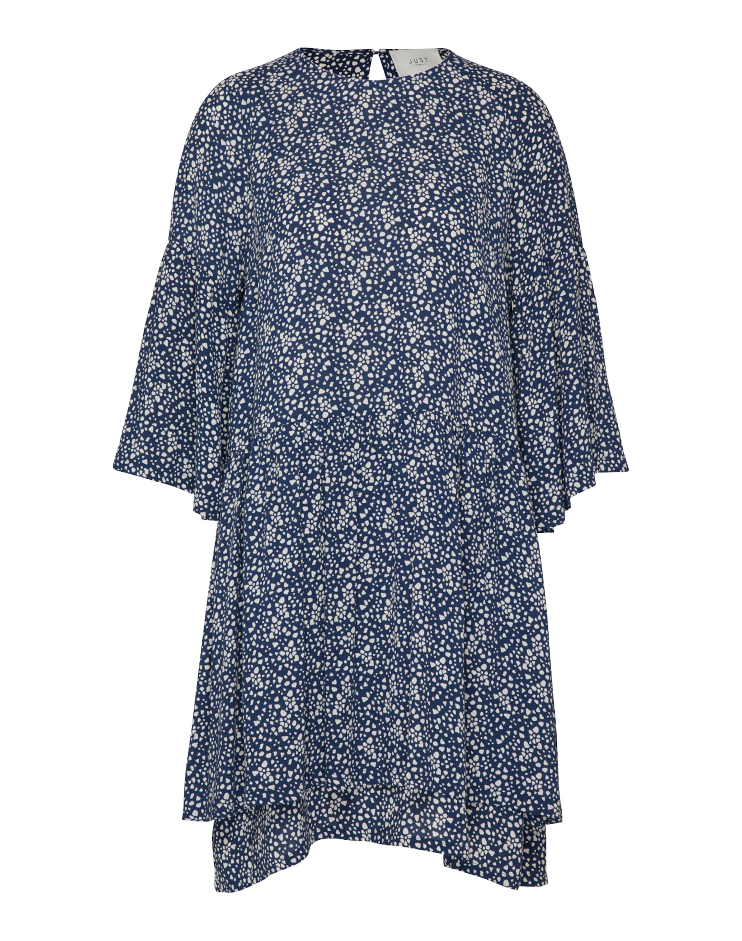 JUST FEMALE Kleid 'Garner' Original Günstiger Preis D8cKnpl6DF