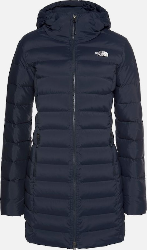 THE NORTH FACE Sport-Mantel in navy, Produktansicht