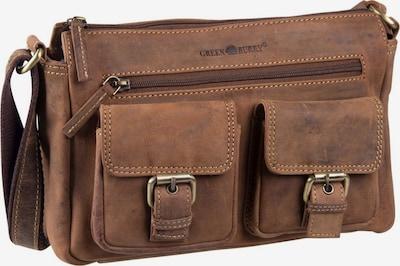 GREENBURRY Umhängetasche ' Vintage ' in braun, Produktansicht