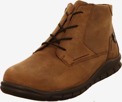 WALDLÄUFER Boots in cognac, Produktansicht