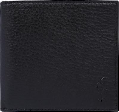 POLO RALPH LAUREN Peněženka 'PEBBLE BILLFOLD' - černá, Produkt